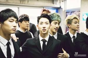GOT7-Jokwon